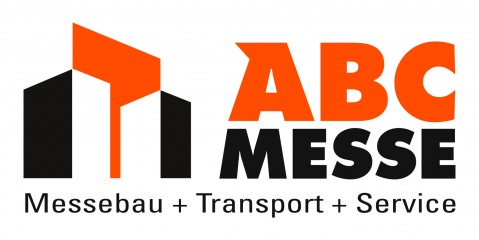 New logo ABC Messe GmbH